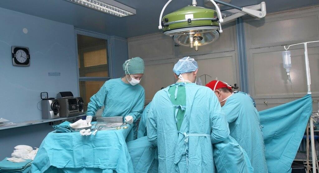 Лечение тромбоза глубоких вен