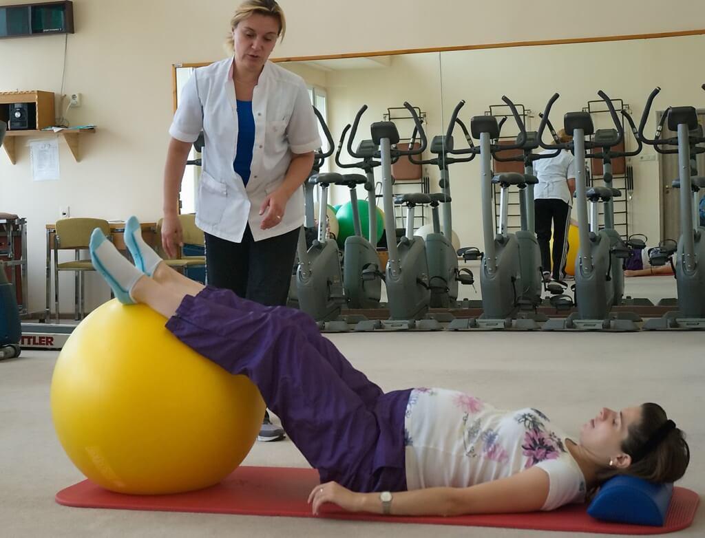 Упражнения для восстановиления кровообращения