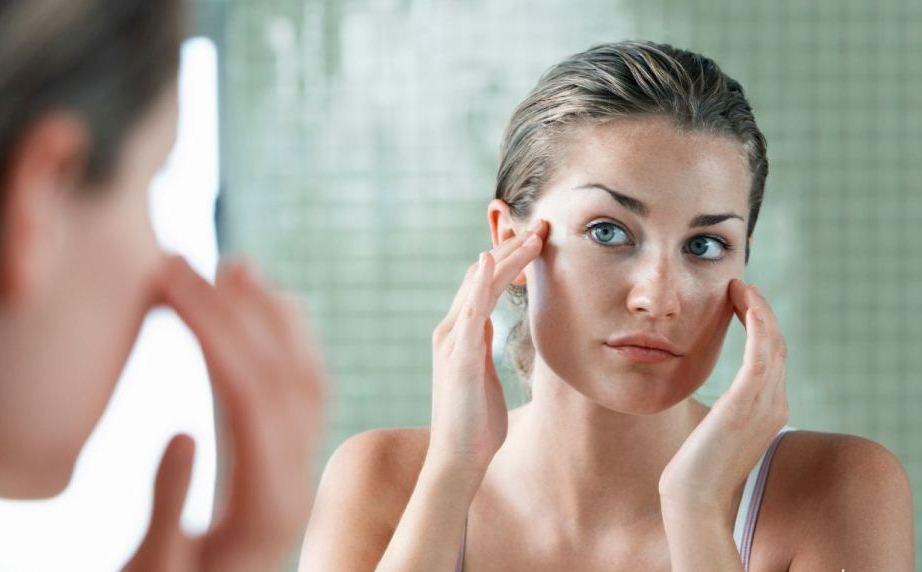 Купероз - распространённая проблема кожи лица