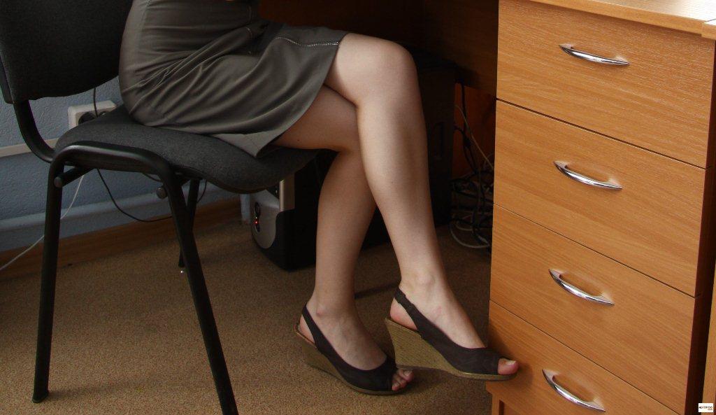 Малоподвижная работа является одной из причин развития лимфостаза