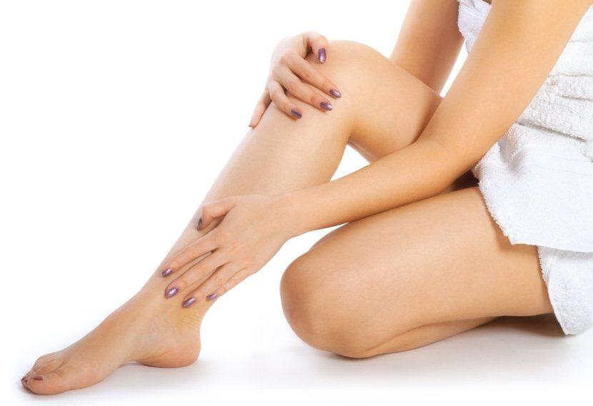 Варикоз - болят вены, причины,как снять боль, лечение варикоза ног
