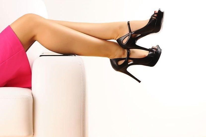 Лечение варикоза вен на ногах - методы лечения и профилактика