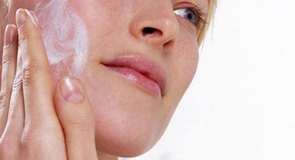 Мазь от купероза на лице