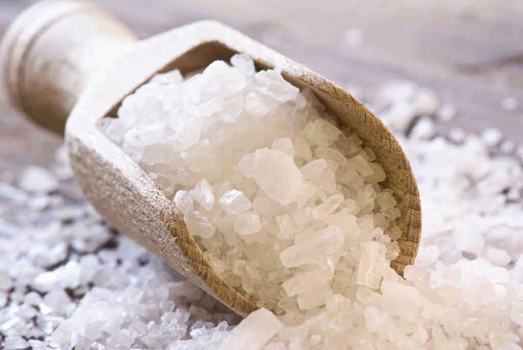 Уменьшайте употребление соли