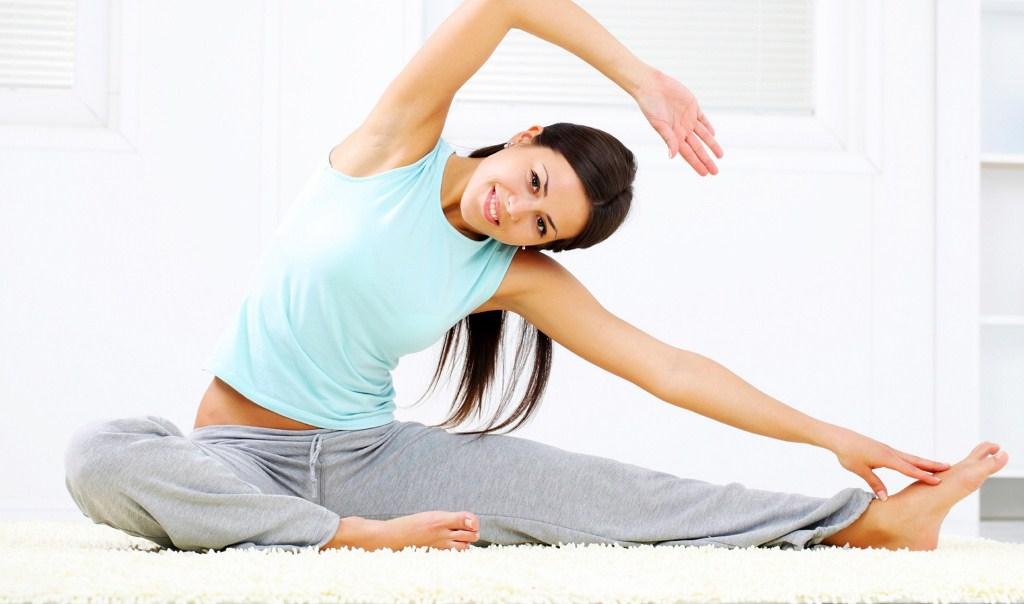 Зарядка при варикозе вен ног