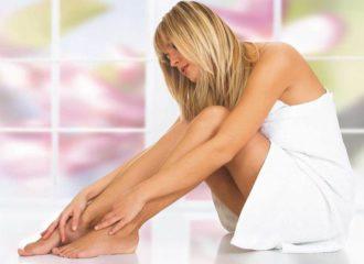 Капилляры на ногах - причины появления, лечение, профилактика