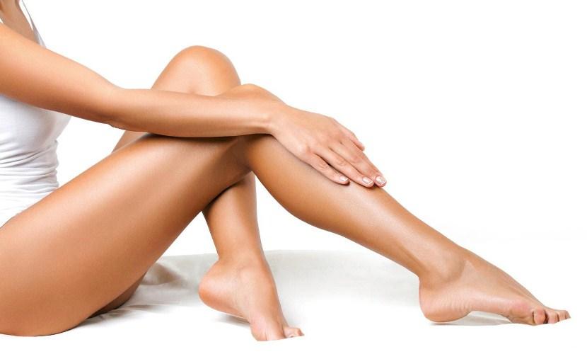 Сосудистые звездочки на ногах - причины появления и методы лечения
