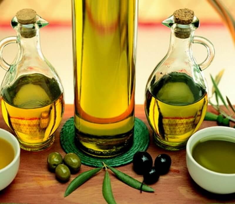 Оливковое масло при варикозном расширении вен