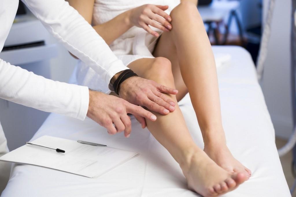 Мазь от боли в ногах при варикозе