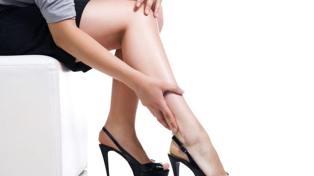 Патология венозного кровотока ног