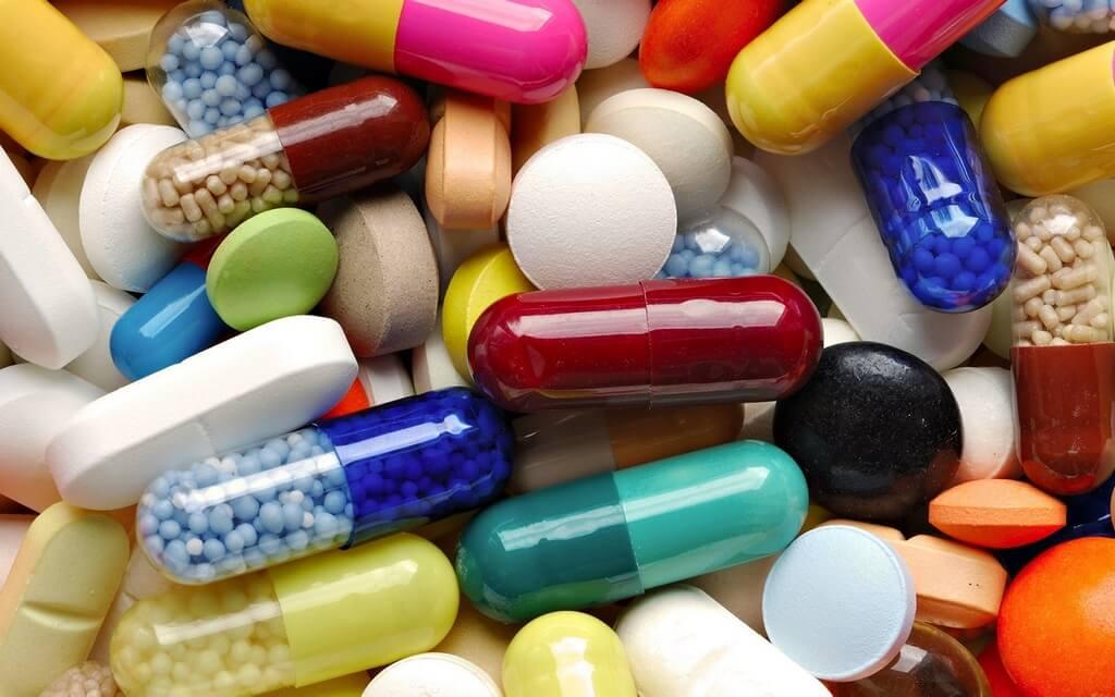 Таблетки при лечении варикоза