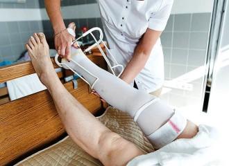 Преимущества методики хирургического лечения варикозного расширения вен нижних конечностей