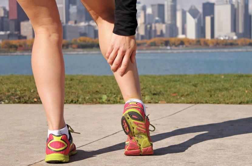Боли в икроножной мышце при атеросклерозе