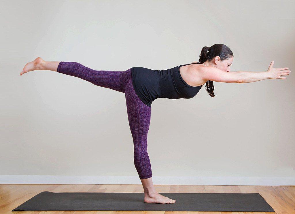 Упражнение для ног при варикозном расширении вен