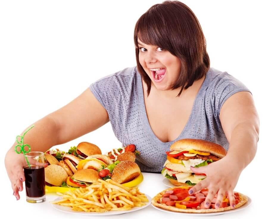 Ожирение причина варикозного расширения вен