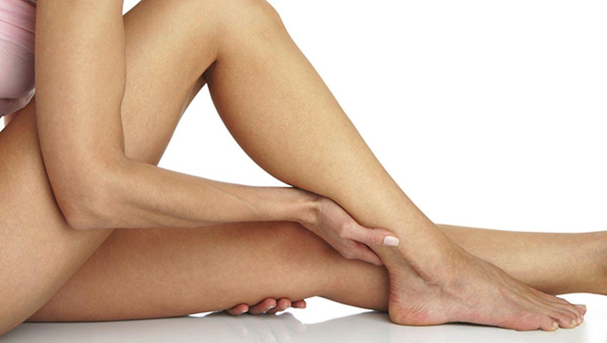 Проблемы с отведением венозной крови в ногах