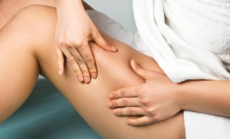 Принцип ручного лимфодренажного массажа