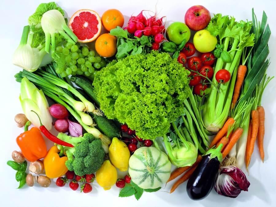 Что можно есть при варикозе