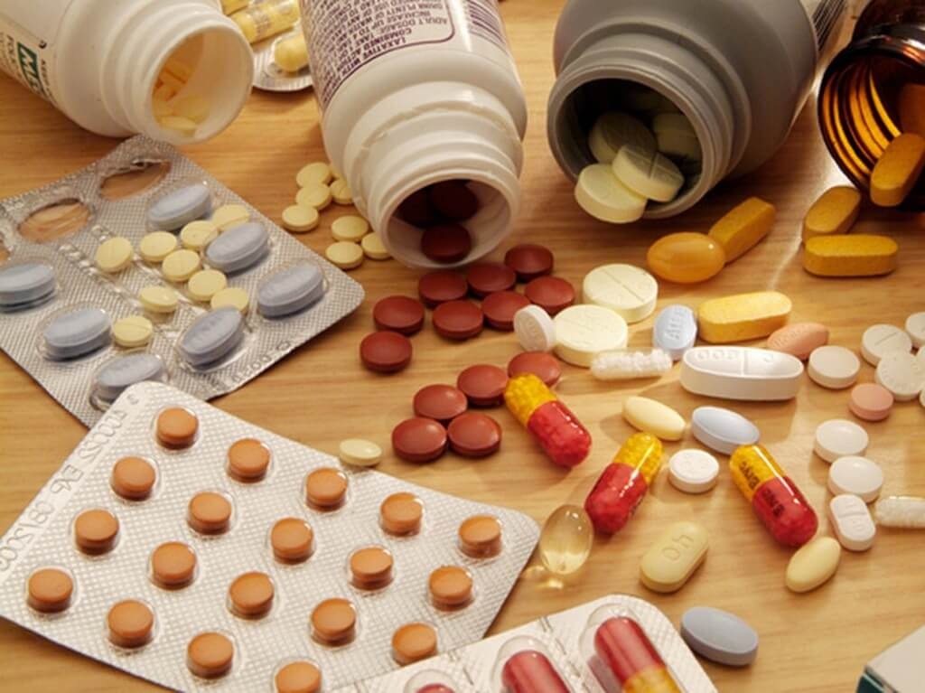 Медикаментозное лечение варикоза