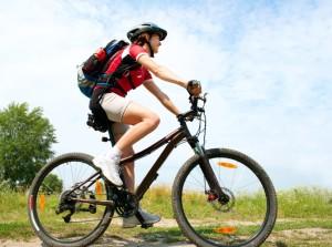Можно ли ездить на велосипеде при варикозе - польза от езды