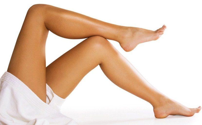 Сосудистая сетка на ногах причины, симптомы, лечение, профилактика