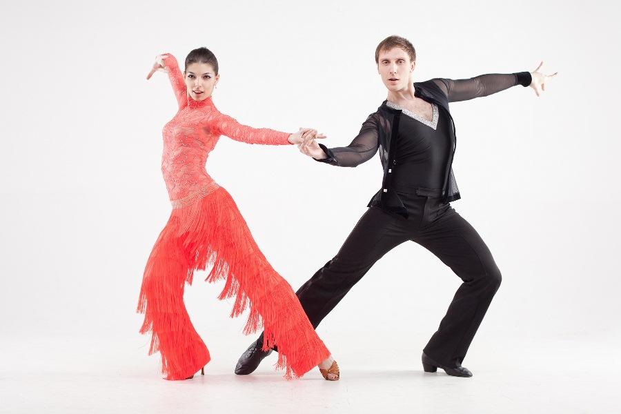 Занятие танцами при ВРВ