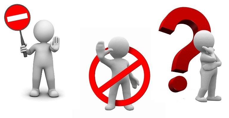 Каковы основные противопоказания при заболевании варикозом?
