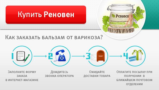 Где купить крем Реновен