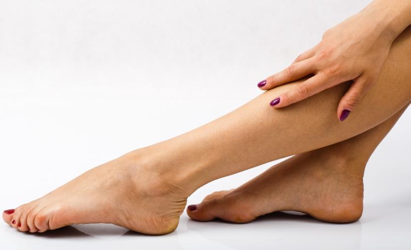 Трофическая язва на ноге - причины, симптомы и лечение