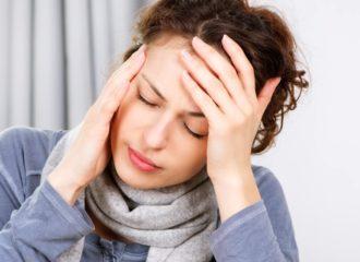Тромбоз кавернозного синуса - симптомы и лечение