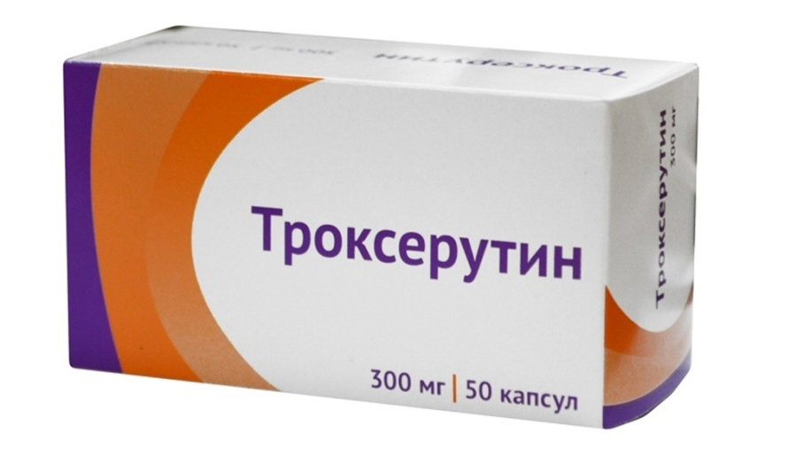 Таблетки от тромбофлебита