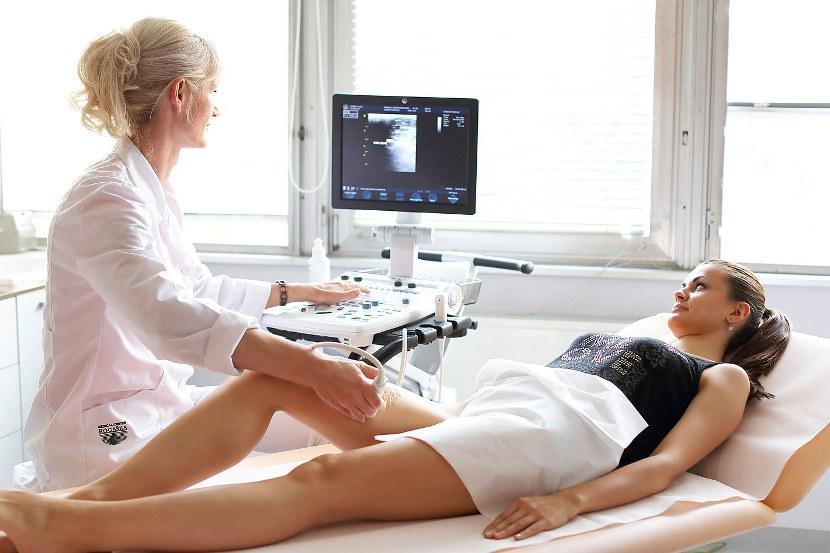 Диагностика атеросклероза сосудов нижних конечностей