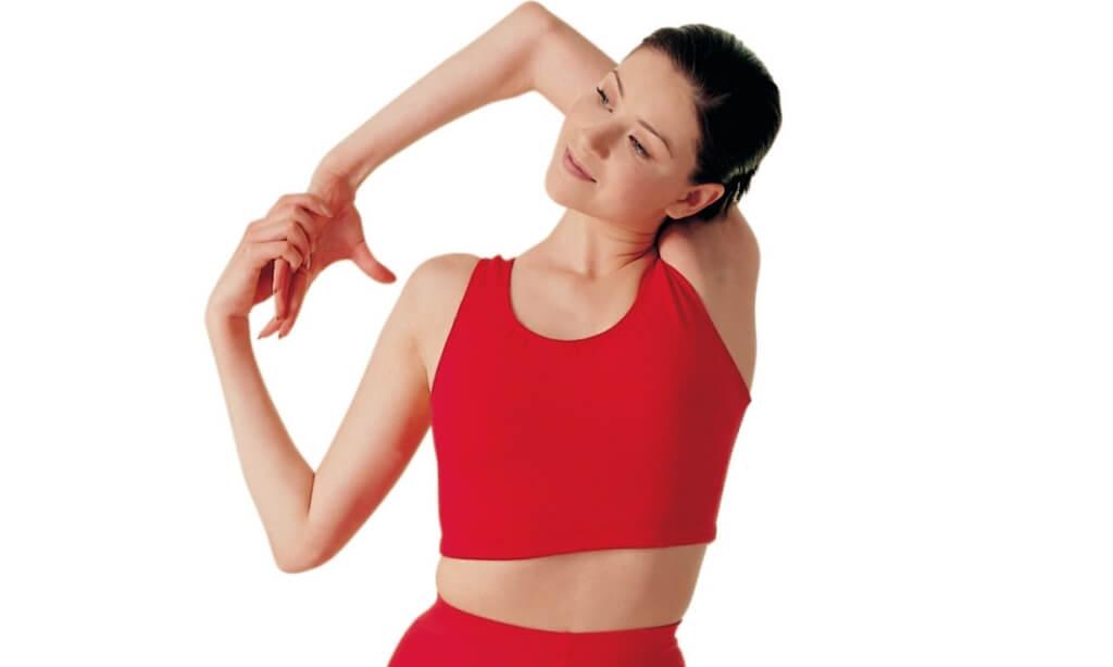 Разминка для рук для улучшения кровотока