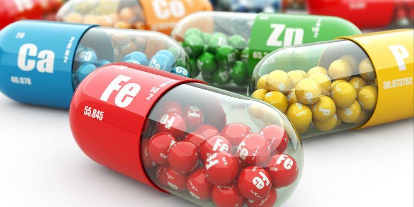 Какие витамины при варикозе - роль витаминов в лечении ВРВ