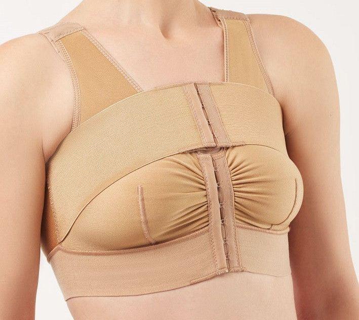 Компрессионное белье для груди