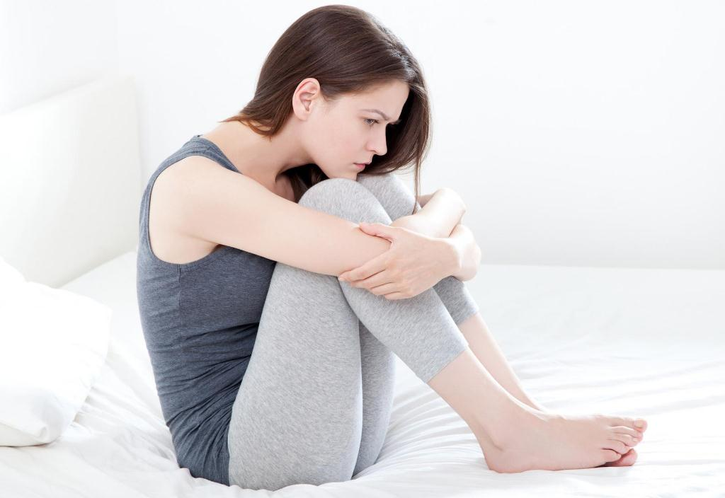 Причины нарушения венозного оттока