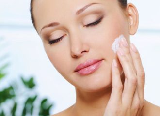 Лечебная косметика при куперозе - правильный уход за лицом