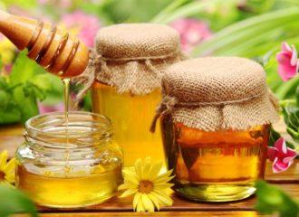 Мед при варикозе ног - терапевтические свойства, целебные рецепты