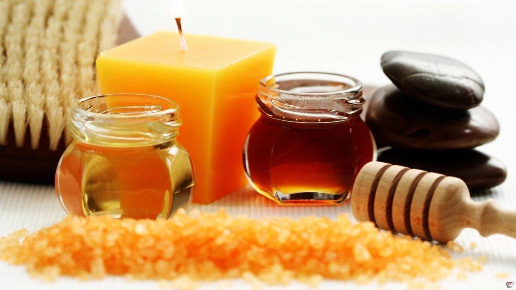 Целебные свойства меда при варикозе ног