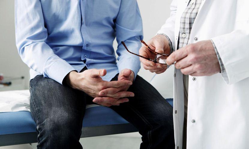 Склеротерапия кисты яичка - симптомы, причины развития, лечение
