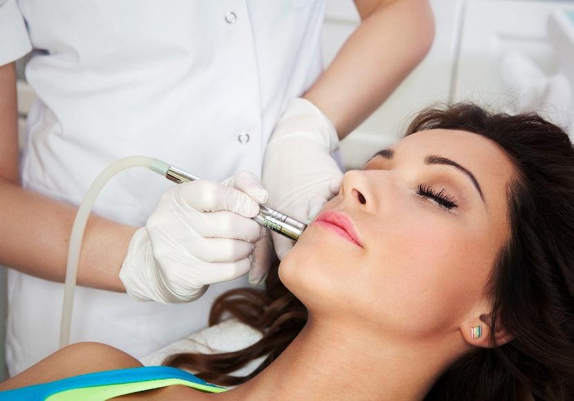 Удаление купероза на лице лазером - отзывы