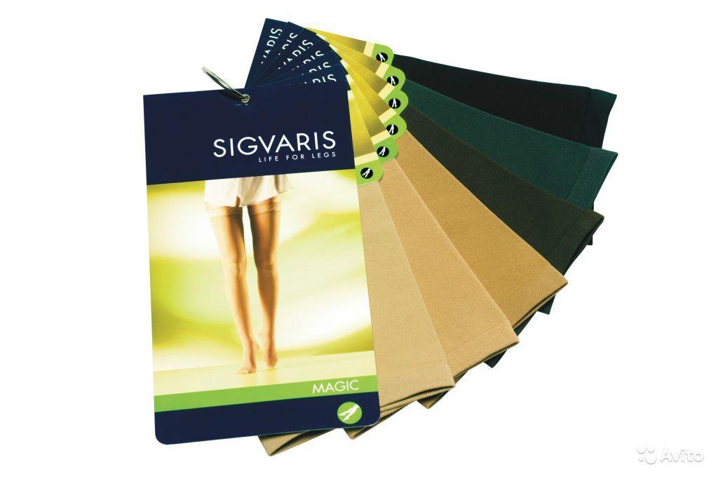 Sigvaris - производитель компрессионного белья
