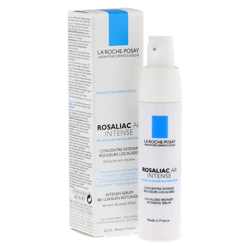 Крем для лица - флюид Rosliac AR Intense