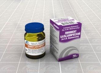 Мазь Вишневского при варикозе - отзывы, свойства, как использовать