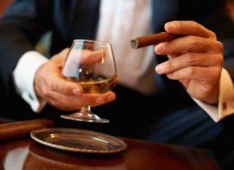 Можно ли пить при варикозе, воздействие никотина на сосуды