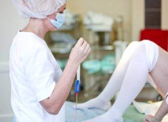 Чулки компрессионные для кесарева сечения - отзывы и рекомендации