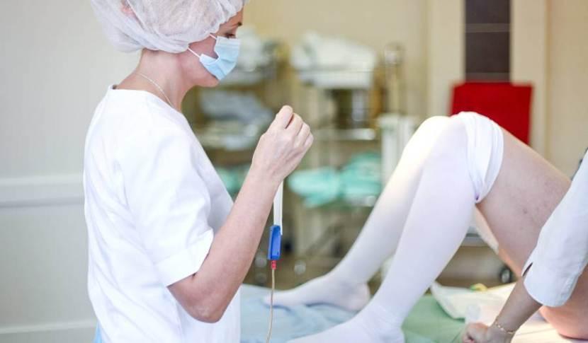 Тромбофлебит инфекции какие