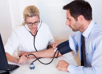 Артериальной гипертензией и атеросклерозом