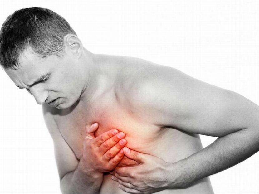 Атеросклероз аорты коронарных артерий
