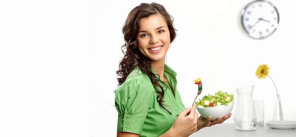Правильное питание и диета